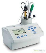 HI 84181 Ionszelektív műszer a káliumtartalom méréséhez