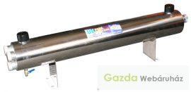 UV csírátlanító lámpa 3x55W