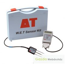 DELTA WET-2-K4   professzionális  nedvességtartalom és EC mérő