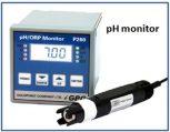 pH monitorozás - megfigyelés