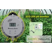 ADWA ECO209 pH-monitor