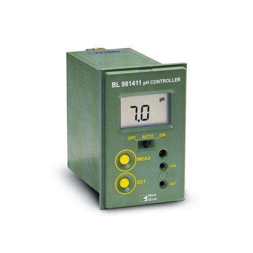 BL 981411-1 pH mérő mini kontroller