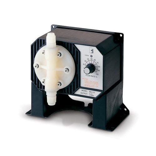 BlackStone vegyszer adagolópumpa BL1,5-2