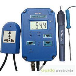 KL-601 pH monitor
