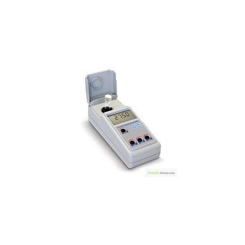 HI 83746 - Fotométer a bor redukáló cukortartalmának meghatározásához