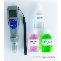 pH mérő AD12