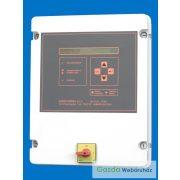 AGRIMIX-L2K/8   Automata tápoldatozó-öntöző rendszer