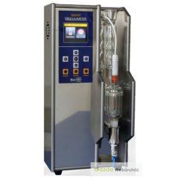 Elektronikus EBULLIOMÉTER - alkohol mérő
