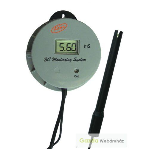 ECO-406  EC mérő monitor