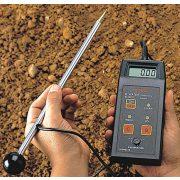 HI 993310 Talaj EC és TDS mérő szúró elektródával