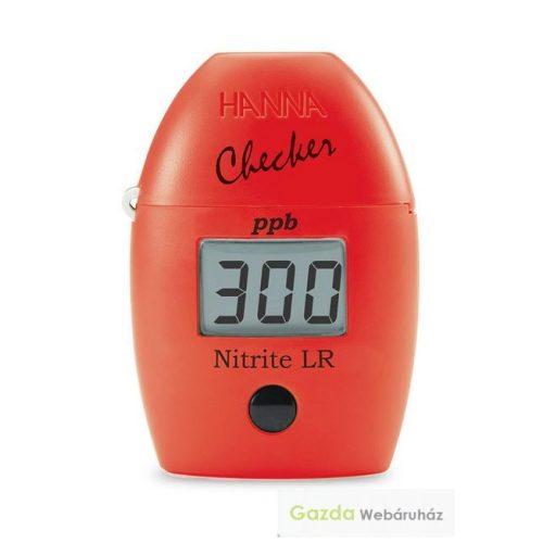HI 707 – Kézi fotométer a nitrit koncentrációjának meghatározására