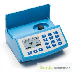 HI 83303 Többparaméteres fotométer víz- és halgazdálkodási mérésekhez