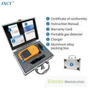 JXBS-40010-O3 ózon analizátor a levegőben