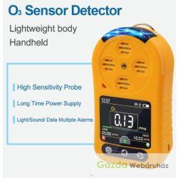 JXBS-4001-O3 ózon analizátor a levegőben