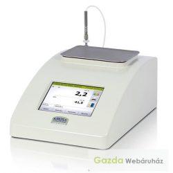 MAT-1200 Gázanalizátor csomagolási védőgázok összetételének ellenőrzésére