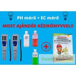 AD12+AD32 +puffer oldatok + PÉNZTERMELŐ NÖVÉNYTERMESZTÉS