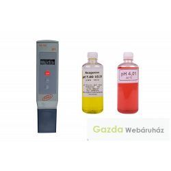 MEDENCE pH mérő AD-101