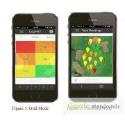 FIELDSCOUNT  TDR-350 talajnedvességtartalom és EC mérő