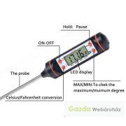 Digitális hőmérő