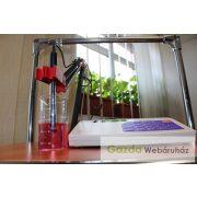AD1020  asztali pH mérő