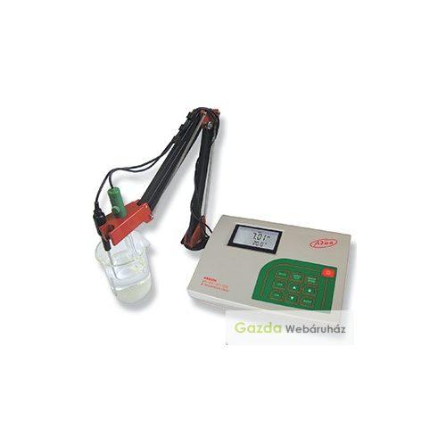 AD8000 - Professzionális pH/ORP/EC/TDS/T mérő