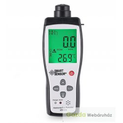 AR8500 Ammónia gáz analizátor