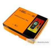 AS218 pH mérő +kalibráló és tároló oldatok