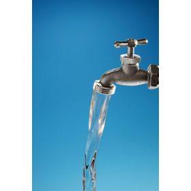 Víz fertőtlenítése