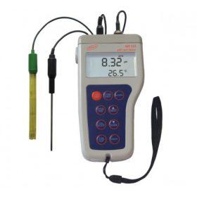 pH mérők