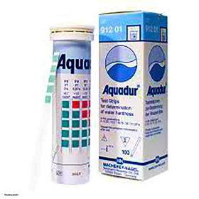 Ivóvíz minőségellenőrzése
