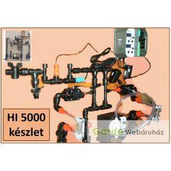 HI5000 tápoldatozó