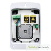 HI 981412 pH-adagolórendszer és tápoldatozó