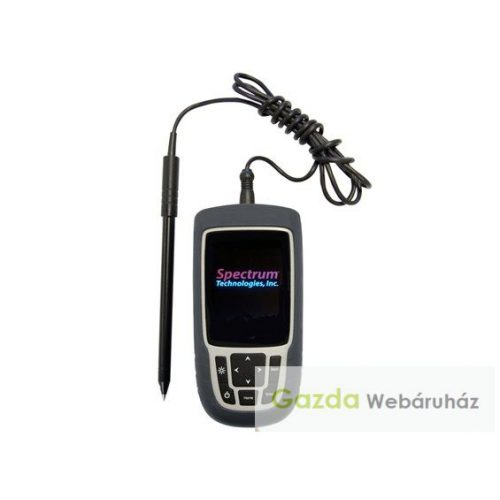 FieldScount pH400 ISFET pH mérő