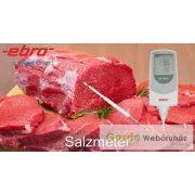 SSX 210 hús sótartalom mérő