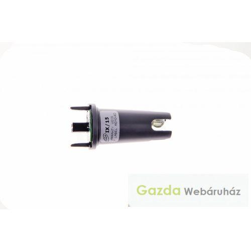 Szeretnél egy tartalék elektródát a EC mérődhöz? Kattints a zöld gombra ha igen.