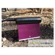 FieldScout TDR 150 talajnedvesség és EC mérő